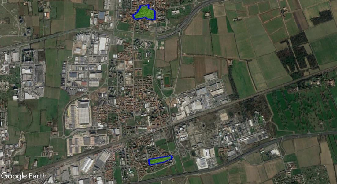 ZTL Pioltello: Mappa, Orari, Telecamere, Parcheggi